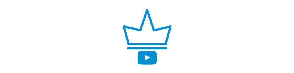 video is the king