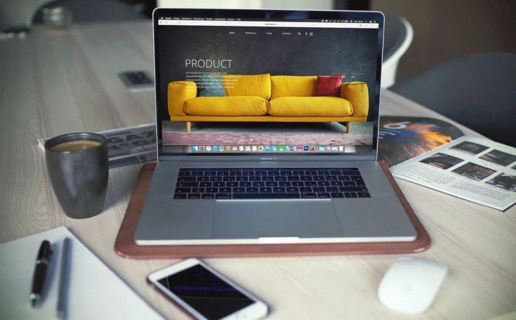 Професионален уеб сайт