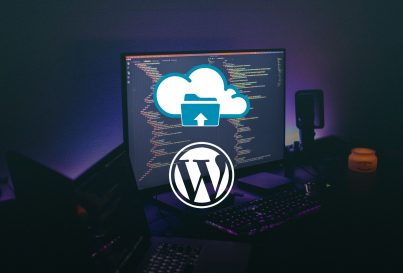 BackUp на WordPress уеб сайт – ревю на плъгина UpDraft Plus